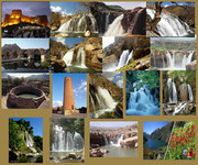 لرستان معبر گردشگری است نه مقصد!