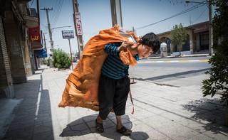 سامان دهی وضعیت کودکان کار و خیابانی
