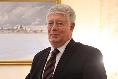 آلکسی بوروداوکین