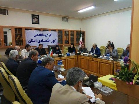 معاون هماهنگی امور اقتصادی و توسعه منابع استاندار سیستان و بلوچستان
