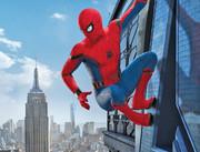 بازگشت رونق با مرد عنکبوتی