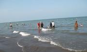 آمار بالای غرقشدگان سواحل گیلان نگرانکننده است