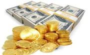 قیمت طلا، قیمت دلار، قیمت سکه و قیمت ارز امروز ۹۸/۰۹/۱۹