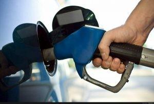 نازل بنزین