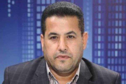 قاسم الاعرجی وزیر کشور عراق