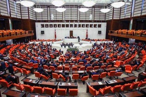 شورای امنیت ملی ترکیه