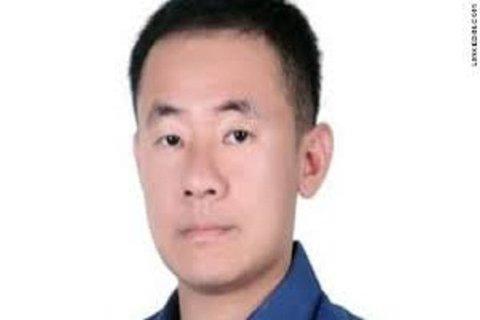 «ژیائو وانگ» (Xiyue Wang)