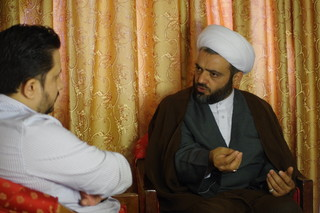 مدیر ارشد فرهنگی حزب الله