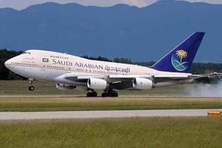 پروازهای عربستان