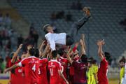 یادداشت ویژه در مورد کار بزرگ یک کروات در فوتبال ایران/ پرسپولیسِ برانکو