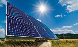 بهره ببداری از نیروگاه خورشیدی مسکونی در لرستان