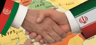 ايران و افغانستان