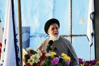 رییس بنیاد شهید و ایثارگران کشور