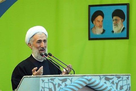 نیروهای انقلابی را از ادارات بیرون نکنید/ توصیه به روحانی در انتخاب اعضای کابینه