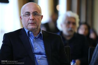 علی مراد خانی