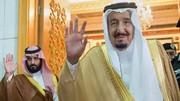 محمد بن سلمان ملكًا سعوديًا خلال أشهر