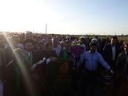 استقبال مردم یزد از برنامههای زیر سایه خورشید شگفتآور بوده است