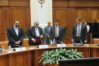 تفاهم بانکی ایران و روسیه