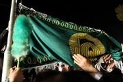 دعوت از مردم سیستان برای استقبال از بیرق متبرکه رضوی