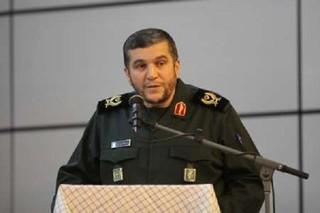 دبیر قرارگاه محرومیت زدایی سپاه