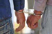 اعضای باند کلاهبرداری حرفهای در خراسان جنوبی دستگیر شدند