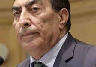 رئیس مجلس اردن