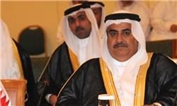 خالد بن احمد آل خلیفه