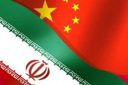 رئیس جمهور چین: پکن بدون توجه به شرایط به توسعه روابط خود با ایران ادامه میدهد