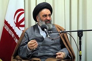 سیدمحمد حسینیشاهرودی