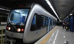 خط 8 مترو