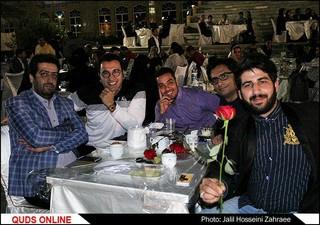 جشن خانه مطبوعات