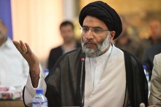 حجت الاسلام سید نبی موسوی