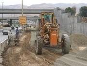 پیشرفت ۸۰ درصدی پروژه تقاطع غیرهمسطح قرآن/ این پروژه پاییز امسال به بهره برداری خواهد رسید