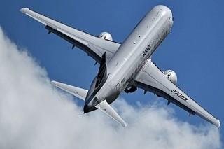 هواپیمای سوخو