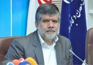 مجتبی خسروتاج، قائممقام وزیر صنعت