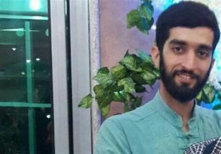 محسن حججی