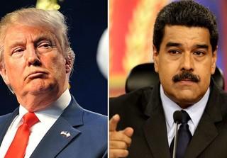 پسر رئیس جمهور ونزوئلا