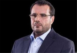 محمد رضا نجفی عضو کمیسیون صنایع مجلس