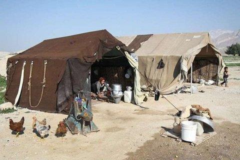 مهاجرت روستاییان و عشایر