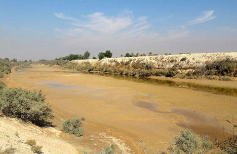 رودخانه زهره
