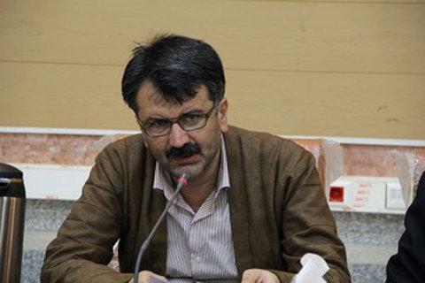 محسن بیگلری نماینده مردم سقز و بانه