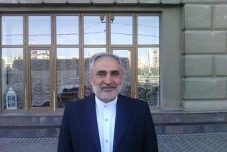 سرکنسول ایران در آستاراخان