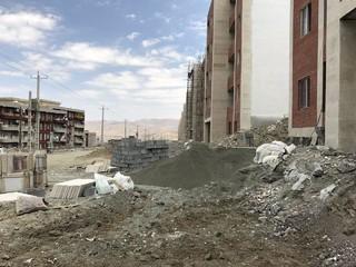 مسکن مهر کردستان