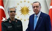 روابط نظامی و امنیتی ایران و ترکیه؛ از رقابت تا همکاری