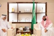 قطريون يرفضون الحج على نفقة الملك سلمان.. شاهد ردة فعلهم!