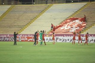 تیم فوتبال پدیده مشهد