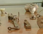 ۴ شی ۵ هزار ساله در بم کشف شد