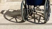 آمار معلولیتها در کشور رو به افزایش است