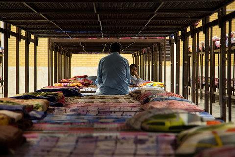 نگرانی از فعالیت کمپهای غیرمجاز اعتیاد در کشور
