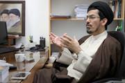 شاه کلیدِ حل مشکلات جهان اسلام در مسجد است